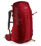 Lowe alpine AIRZONE TRAIL Oxide/Auburn 35 Regular