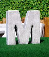 """Buchstabe """"M"""""""