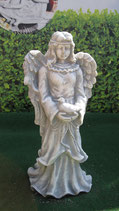 Engel mit Taube - Art. 766
