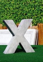 """Buchstabe """"X"""""""