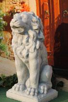 Löwe sitzend - Art. 367