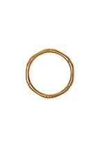Maya ring - Brass