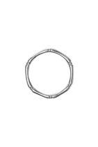Maya ring - zilver