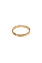 Melba ring - Brass