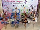 Embroidery Angels 100 mm