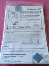 Farbenmix Schnittmuster CARA
