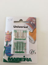 MADEIRA Universal-Sticknadel 75