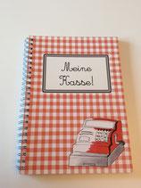 Meine Kasse / Kassenbuch