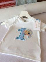 Geburtsts T-Shirt 1