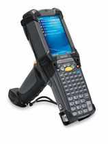 Motorola MC9090 Gun Terminal mobile Computer