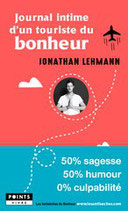 Jonathan Lehmann / journal intime d'un touriste du bonheur