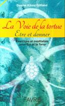 Denise Kikou Gilliang / La voie de la tortue