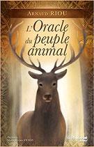 Arnaud Riou / Oracle du peuple animal