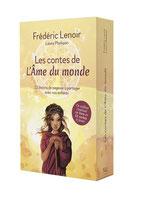 Les contes de l'Âme du monde / Frédéric Lenoir