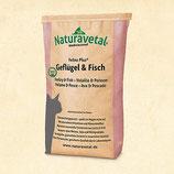 Felins Plus Trockenfutter Fisch & Geflügel