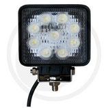 LED Scheinwerfer 1200lm