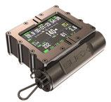 Verleihgerät/Testgerät, Suex ERON D-1 Dashboard