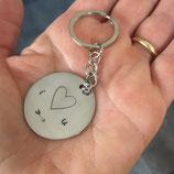 Les Porte-clés personnalisés