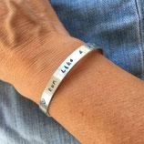LeJoncByLn le bracelet personnalisé