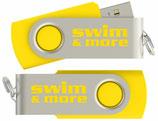 USB Stick swim&more - 8 GB