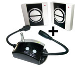 Elektronics- ON/ OFF Box IP37