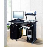 Escritorio para Computadora Comfort Products Rothmin con Gabinete 50-100505
