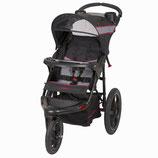 Carreola para Trotar Baby Trend Range Jogging Stroller Millennium JG99773