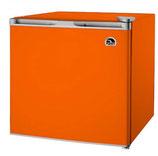Refrigerador Compacto Frigobar Igloo 1.7pies Naranja FR115-ORANGE