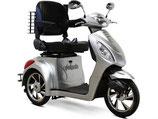 Scooter Electrico EW36 Tres Ruedas