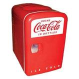 Mini Refrigerador Koolatron KWC4 6 latas