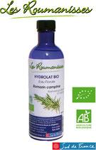 Hydrolat Romarin camphre Bio 200 ml