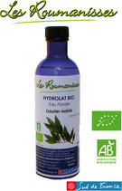 Hydrolat Laurier noble Bio 200 ml