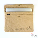The Bicycle Laptop Sleeve