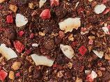 AHUM´s süsse Beere, BIO, 80 g, Rotbuschtee, natürlich aromatisiert, in zeitgemäßer Kraftpapier-Tüte Tüte