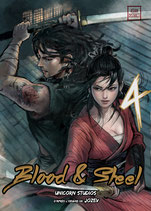 Blood & Steel tome 4