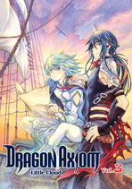 Dragon Axiom tome 3