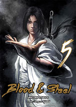 Blood & Steel tome 5