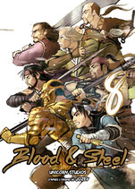 Blood & Steel tome 8