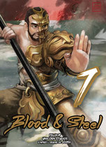 Blood & Steel tome 7