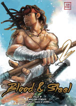 Blood & Steel tome 2