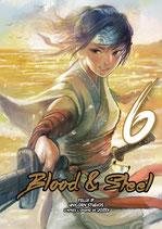 Blood & Steel tome 6