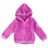 Play Zip Hood Crocus - Shampoodle