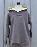 Hoodie sweater -  La Queue du Chat