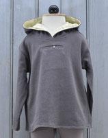 Hoodie sweater -  La Queue du Chat