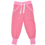Pantalon long cerise/rose - Geggamoja