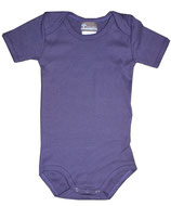 Purple bodysuit - Muusa
