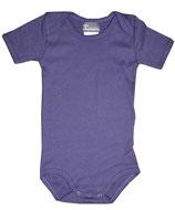 Purple bodysuit - Muusa
