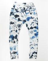 Dip Street Pants Blue - Shampoodle