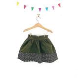 Sister Skirt - Les Petits Vagabonds - Les Petits Vagabonds
