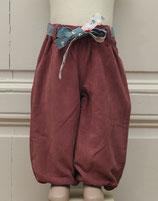 Baby Pants -  La Queue du Chat